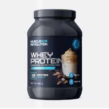Протеин Muscle Pro Revolution Whey Protein 950 гр